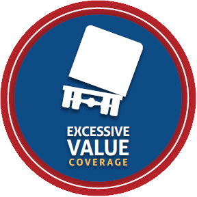 Excess Value Coverage