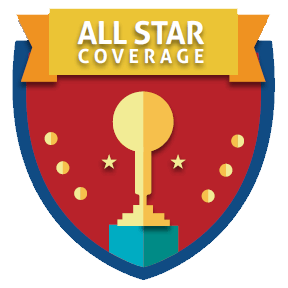 All Star Coverage