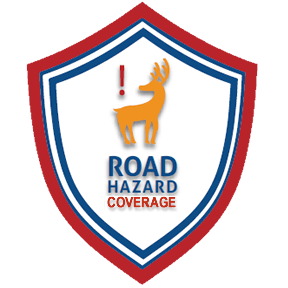 Road Hazard & Animal Strike Coverage